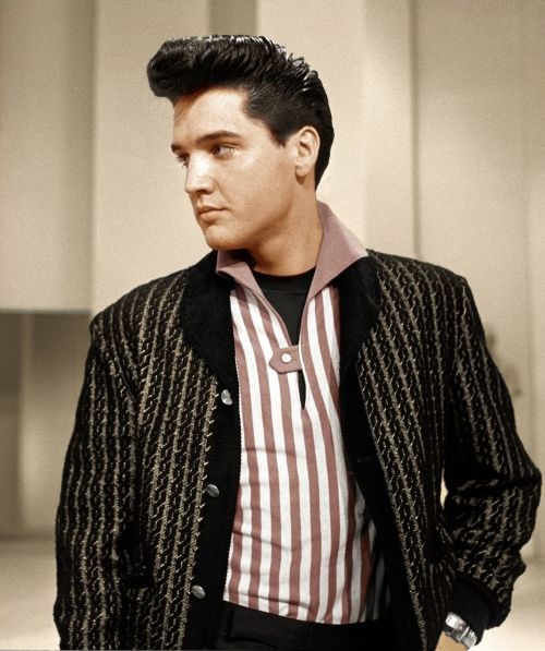 ELVIS: THE SEARCHER - PART 1 - TELEFILM
