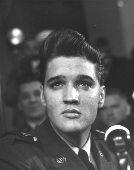 ELVIS: THE SEARCHER - TELEFILM