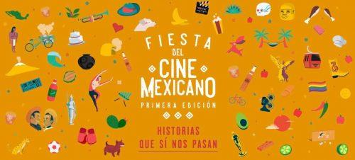 fiesta del cine mexicano