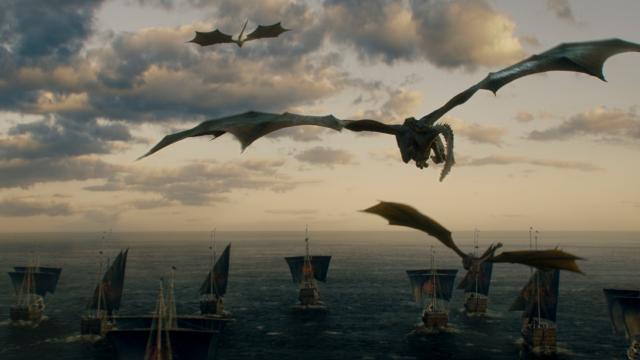 'Game of Thrones' es una de las series más grandes en la historia de la televisión. | Foto cortesía HBO