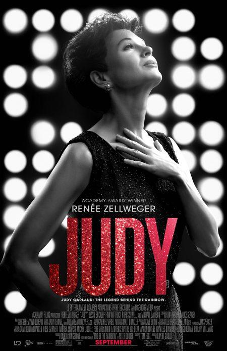 Poster Judy